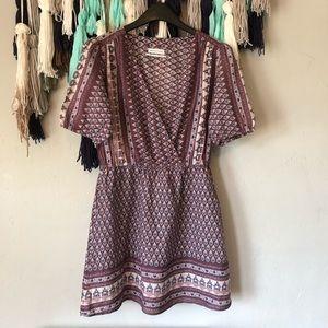 Urban Outfitters - Boho Dress